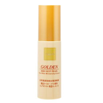 極品ゴールド ツバメ真珠 ピュア ホワイトニング&保湿エッセンス 30g