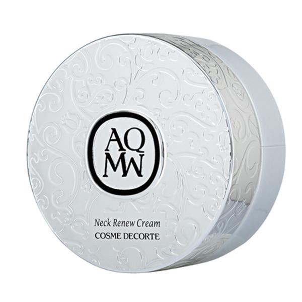 AQMW ネック リニュー クリーム 50g