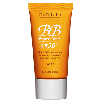 BBパーフェクトクリーム 50+ 30g