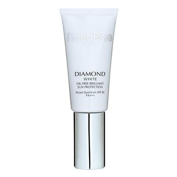 送料無料 ナチュラビセ ダイヤモンド ホワイト CCクリーム SPF50 PA+++ オイルフリー 30ml