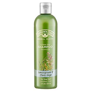 シャンプー(LC) レモングラス&クラリセージ(ボリュームのない髪) 354ml
