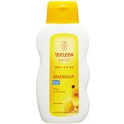 ヴェレダ カレンドラ ベビーバスミルク 200ml