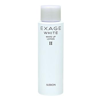 【ミニサイズ】エクサージュホワイト ホワイトアップ ローション II 30ml
