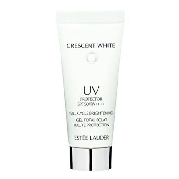 【ミニサイズ】クレッセント ホワイト UV プロテクター 15ml