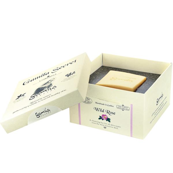 送料無料 ガミラシークレット ガミラシークレット ワイルドローズ 115g 定価3,564円